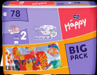 Pleny Bella HAPPY Mini (3-6 kg) Big Pack 78ks